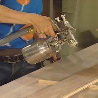lacuire - producator mobila lemn masiv