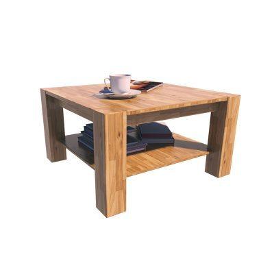 Masa canapea lemn masiv
