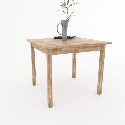 Masa living lemn NORA stejar
